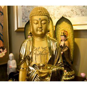 Phật A Di Đà composite