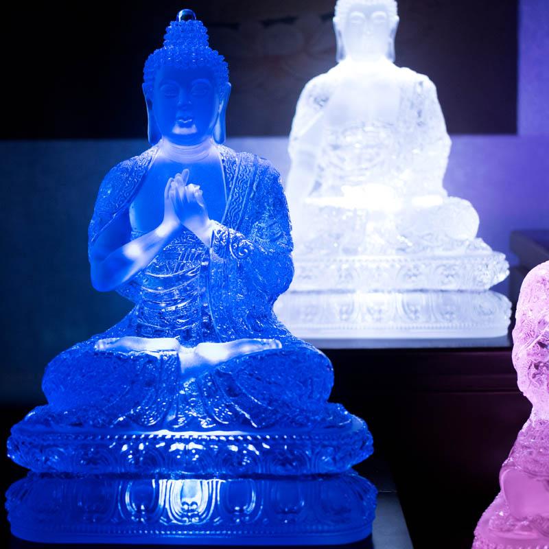 Tượng Thất Phật Dược Sư