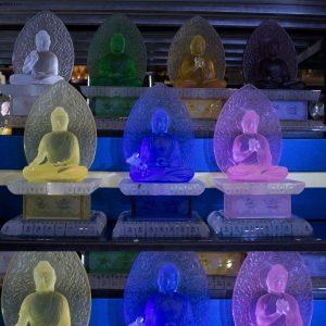 Tượng Phật Dược Sư Lưu Ly