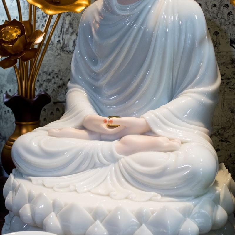 Tượng Phật Thích Ca Thành Đạo