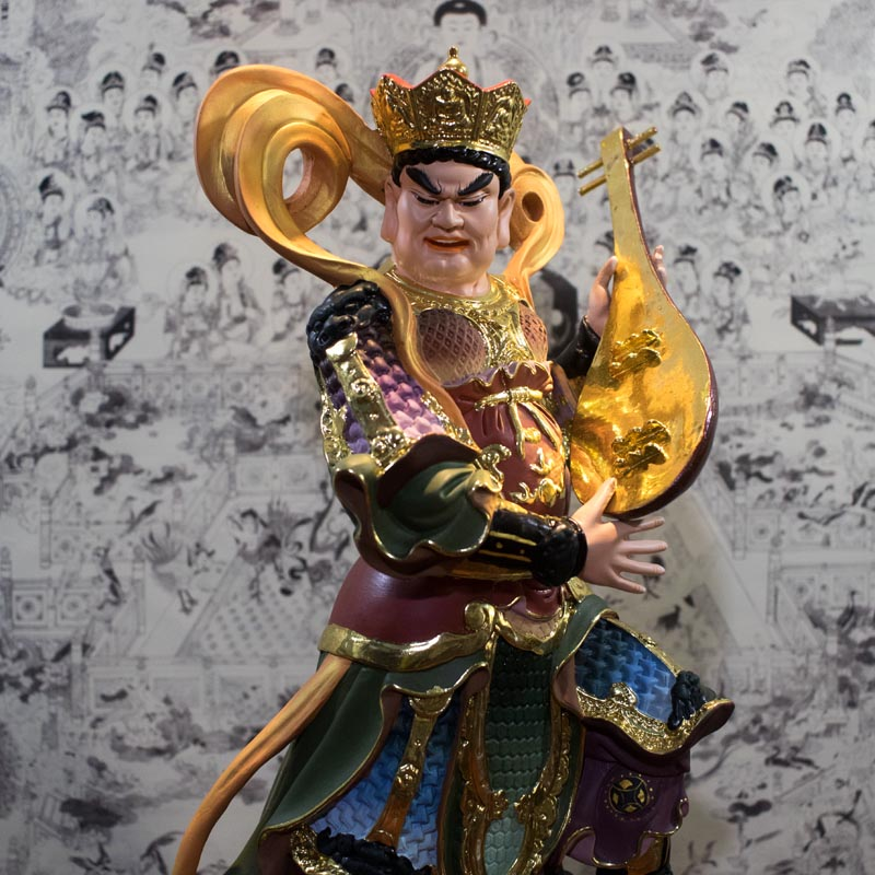 Đông phương Trì Quốc Thiên Vương