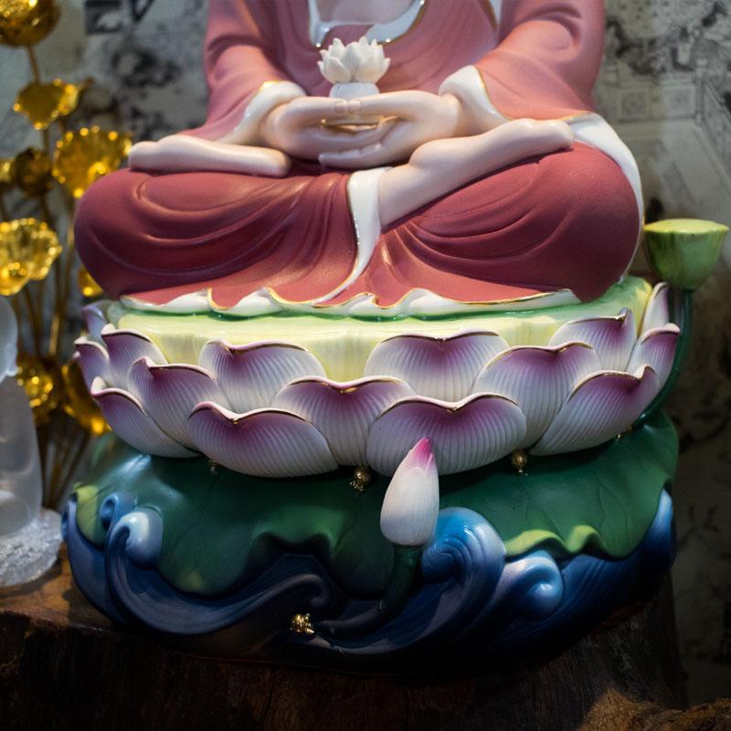 Tượng Phật A Di Đà Tự Tại