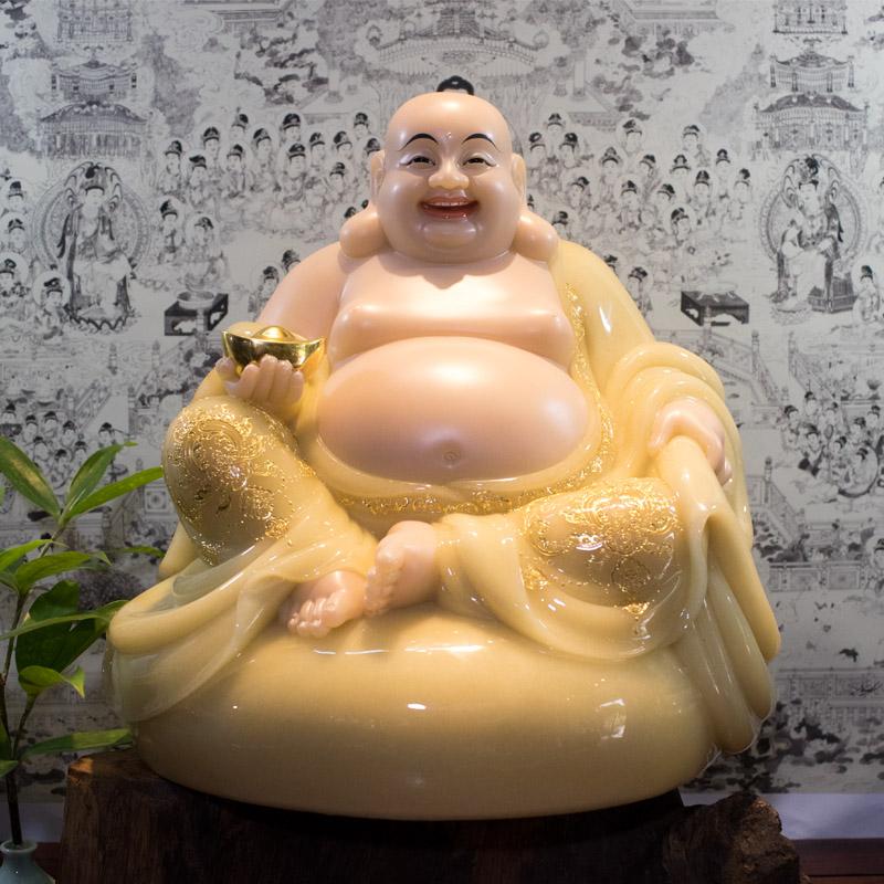 Tượng Phật Di Lặc Đẹp