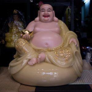 Tôn tượng Phật Di Lặc
