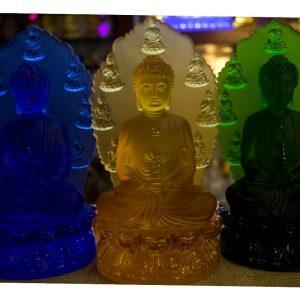 Phật Dược Sư Bằng Lưu Ly
