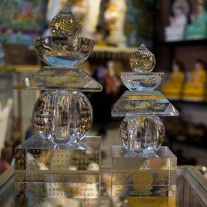 Tháp Xá Lợi Phật