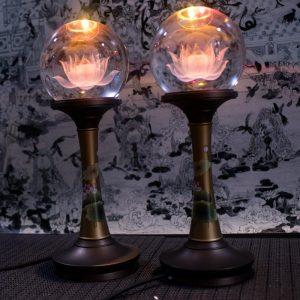 Đèn Thờ Phật Bóng Led