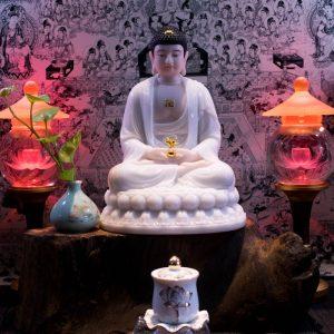 Tượng Phật Dược Sư Đẹp