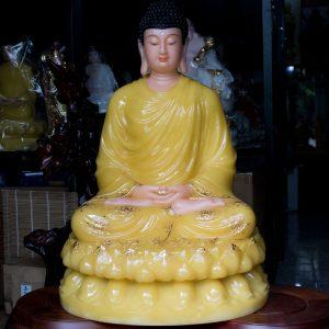 Tượng Phật Thích Ca Tĩnh Tâm