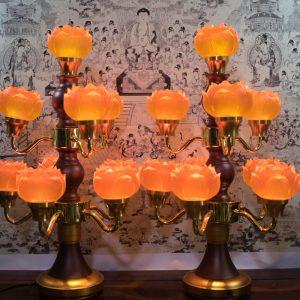 Đèn Thờ Phật Đèn Điện Thờ Cúng
