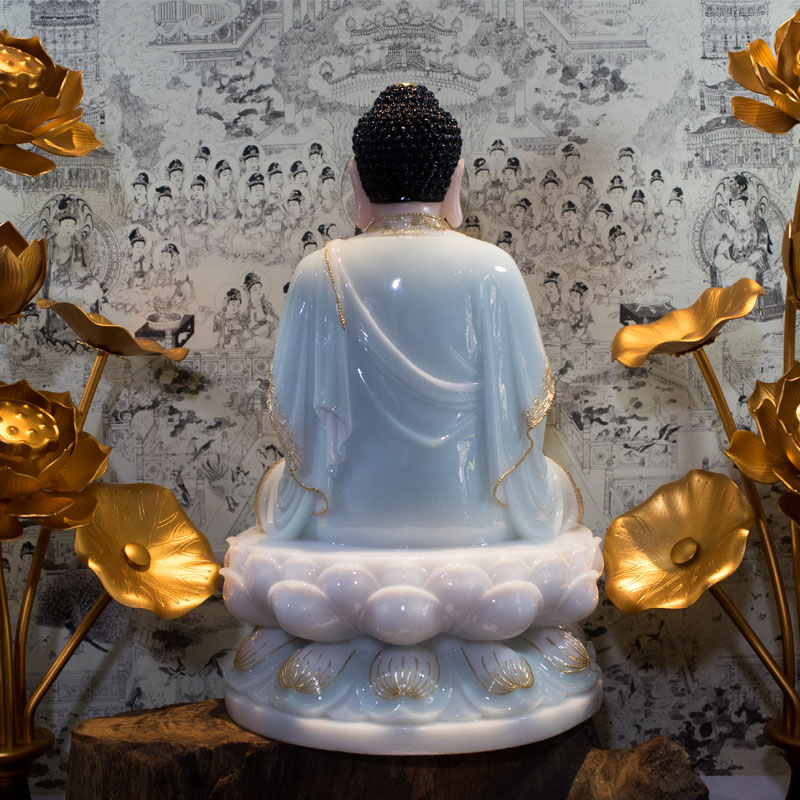 Tượng Phật A Di Đà Đẹp