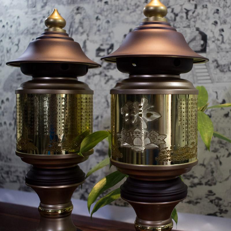Đèn thờ cúng cao cấp