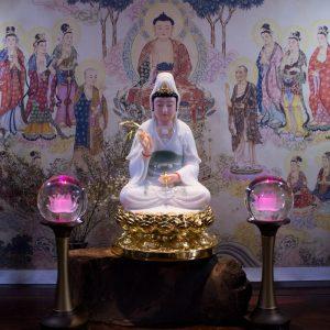 Tôn Tượng Phật Quan Âm