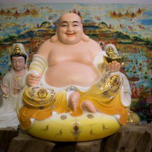 Phật Di Lặc đẹp