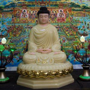 Tượng Dược Sư Phật