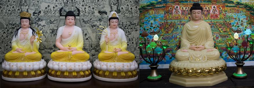 Văn Hóa Phẩm Phật Giáo Thuận Duyên